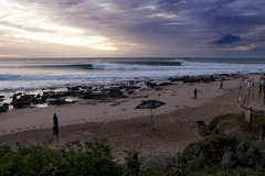 Jeffreys Bay Open Of Surfing Gets Full Support Of The ASP