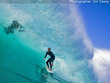Mikey Wright under the