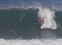 Dramatic Action for Opening Round of Billabong Rio Pro at Barra Da Tijuca