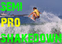 Semi Pro Shakedown: Chicks on Speed
