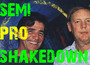 Semi Pro Shakedown: Common History